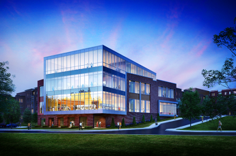 Proposed Center for Leadership and Entrepreneurship