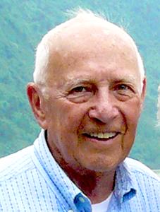 Dr. Carl Zorowski