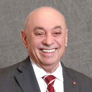 Dr. Louis Martin Vega