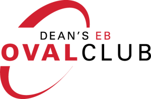 Dean's Engineering Oval Club Logo
