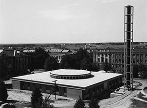 Reactor 1953