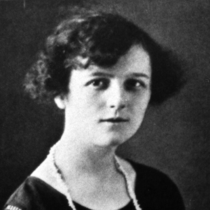 Historical Image of Lucille Thomson