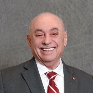 Dr. Louis A. Martin-Vega