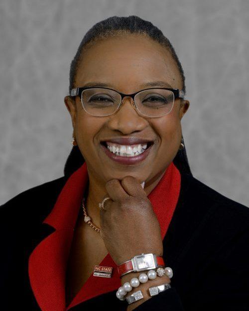 Dr. Christine S. Grant