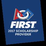Logo: First 2017 Scholarship Provider