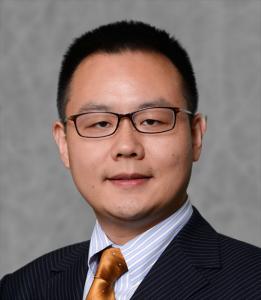 Dr. Ge Yang