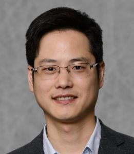 Dr Wei Qingshan