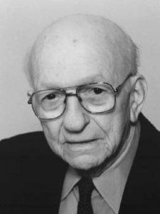 E. James Angelo — 1998