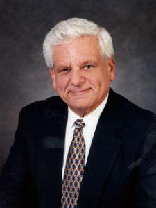 Albert Carnesale — 2004