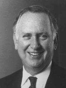 Worley H. Clark Jr. — 1993