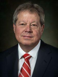 Jimmy D. Clark — 2012