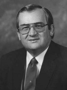 Norvin A. Clontz — 1996