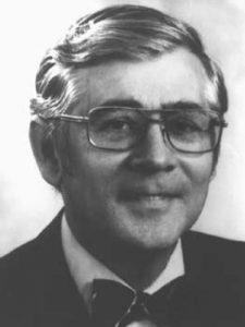 Marcus B. Crotts — 1981