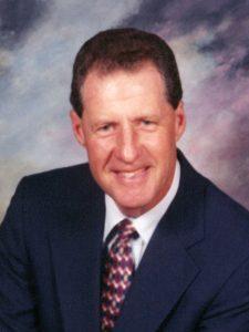 S. Frank Culberson — 2002