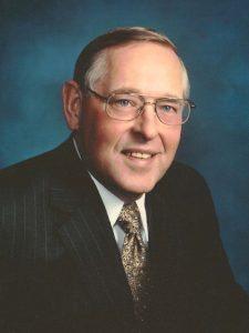 Wayne T. Day — 2007