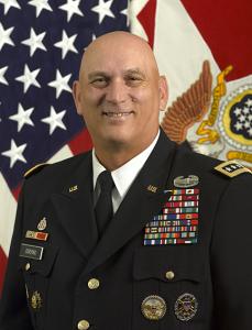 Raymond T. Odierno- 2015