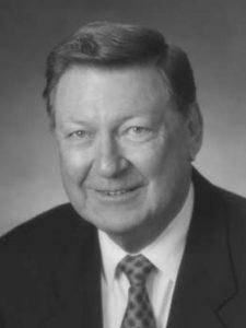Hugh M. Duncan — 2000