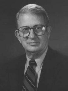 John J. DuPlessis — 1995