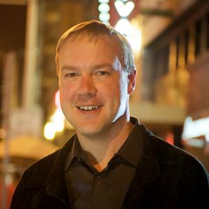 Dr. Jason Rhode