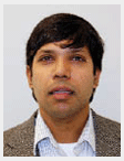 Dr. Roger Narayan