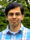 Dr. Venkateswaran (Venkat) Narayanaswamy