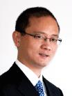 Dr. Wenqiao (Wayne) Yuan