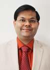 Dr. Tushar Sinha