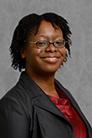 Dr. Ericka Ford