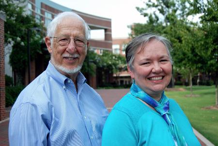 Drs. Brent and Felder