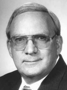 Glenn E. Futrell — 1999