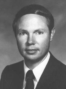 James A. Hackney III — 1984