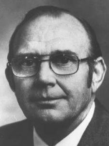 Paul N. Howard Jr. — 1979