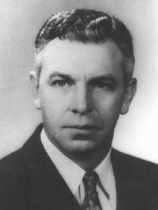 John H. Isenhour