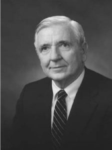 Johnie H. Jones — 1994
