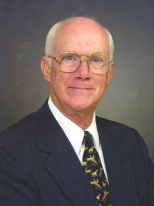 Ross W. Lampe Sr. — 2002