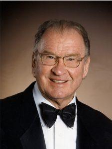 Gerald Davis Mann — 2003