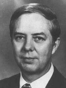 John S. Mayo — 1977