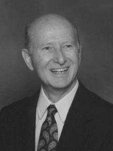 Dade W. Moeller — 2001