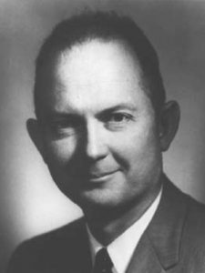 Arthur P. Moss — 1969