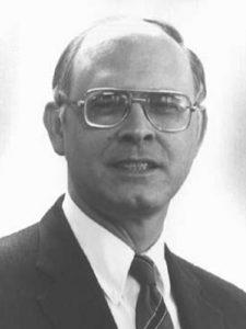 Donald H. Roy — 1986