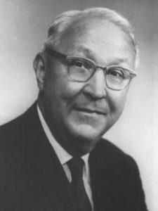Henry M. Shaw Sr. — 1970