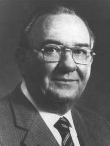 William F. Troxler — 1985