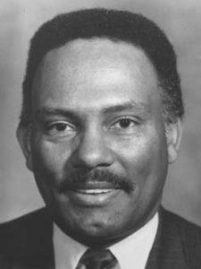 Claude A. Verbal — 1997