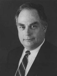 C. Michael Walton — 1995