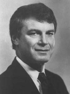 G. Smedes York — 1989