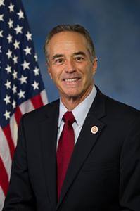Congressman Chris Collins (BSME '72)