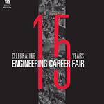 2012 Celebrating 15 years Poster