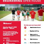 2016 Engineering Open House Brochure