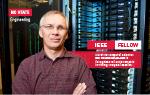 2016 IEEE Fellow Dr. Frank Mueller Postcard