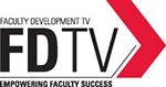 2012 FDTV Logo